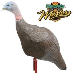 Flambeau Master Series Upright Hen Decoy