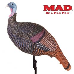 MAD Shady Baby Upright Hen Decoy