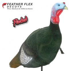 Appelant Flocked Aggressive Jake de Feather Flex