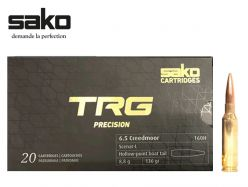 Sako-6.5-Creedmoor-Ammunition