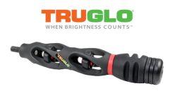 Truglo-7-Carbon XS-Black-Stabilizer