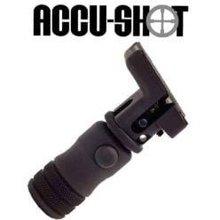 "Accu-Shot-3.5""-T0-4.65""-Swivel-Monopod"