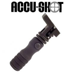 "Accu-Shot-Stud-Mount-4.80""-To-5.85""-Swivel-Precision-Monopod"