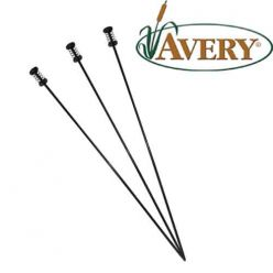 Avery-Universal-Motion-Stakes-12/Pack