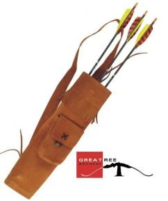 Greatree-Archery-Bearpaw-Little-Back-Quiver