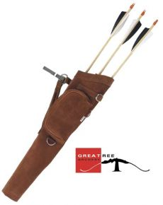 Greatree-Archery-Bearpaw-side-Quiver