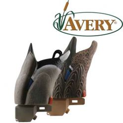Avery-Pro-Grade-Life-Size-Butt-Up-pack-2-Duck-Decoys