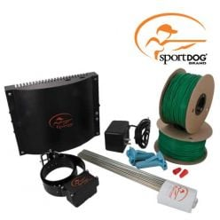 SportDOG Brand In-Ground Fence