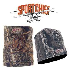 Sportchief Toque and Neck Hood