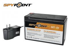 Spypoint-12V-Camera-Battery-pack-charger