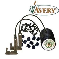 Avery-Rigging-Kit-4-Oz-pack-12-Decoy-Grabber