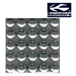 Billes pour frondes de Saunders