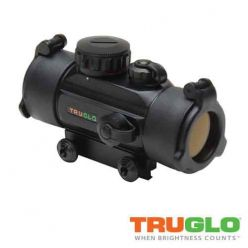 Truglo-Black-1x30-mm-Red-Dot-Scope