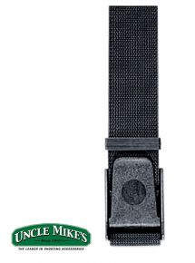 Uncle-Mikes-Sidekick-Black-2''A-Holster-Belt