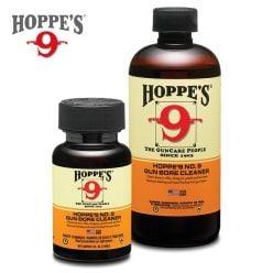 Nettoyant pour Calibre d'Arme à Feu No. 9 de Hoppe's