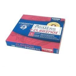 Cheddite - Primers Shotshells(box of 100)