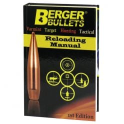 Berger-Bullets-Reloading-Manual