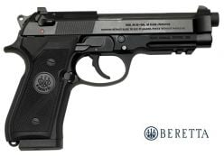 Pistolet-Beretta-92-A1