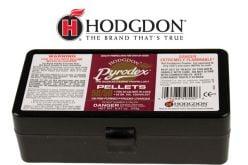 Capsules Poudre Noire Pyrodex 50/50 Pellets d'Hodgdon