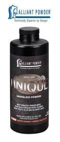 Alliant-Powder-Unique-Shotshell-Powder