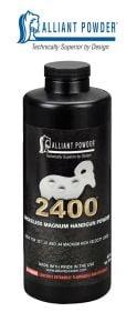 Poudre-pour-Pistolet-2400-Alliant-Powder