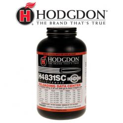 Hodgdon-H4831SC-Extreme-Rifle-Powder