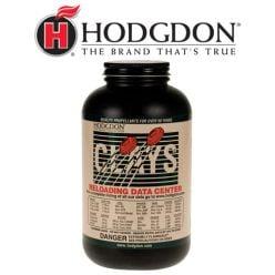Poudre sans fumée Clays 14 oz de Hodgdon Powders