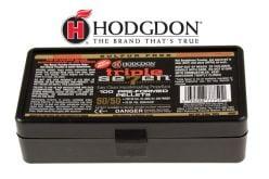 Capsules poudre noire Triple Seven 50/50 Pellets (100) d'Hodgdon