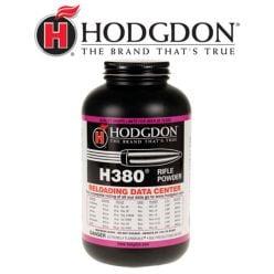 Hodgdon-H380-Smokeless-Powder