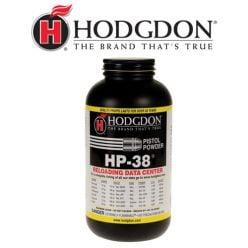Hodgdon-HP-38-Shotgun-Pistol-Powder