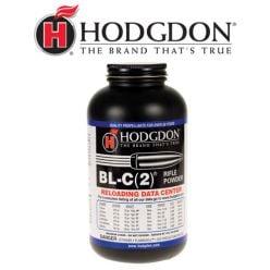 Poudre sans fumée BL-C(2) d'Hodgdon