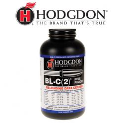 Hodgdon BL-C(2) Smokless Powder