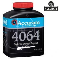 Accurate 4064 Powder