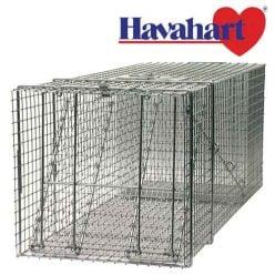Cage à animaux 42''x15''x15'' de Havahart