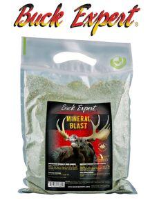 Moose-Anis-mineral