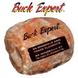 Buck Expert Nutri-Stone Himalayan Salt Block 7kg