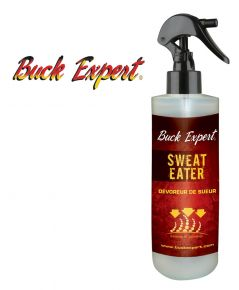 Buck Expert-Sweat-eater