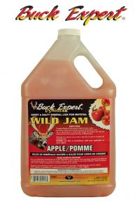 Whitetail-Apple-Jam