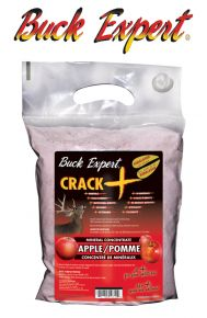 Minéraux-Crack+Pomme-Chevreuil-Buck Expert