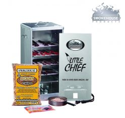 Smokehouse Products - Little Chief - Front Load - Electric Smoker