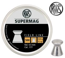 RWS-Supermag-.177-Pellets
