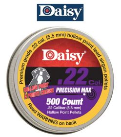 Daisy-Hollowpoint-.22-Pellets