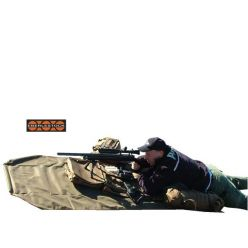 Eberlestock Magic Carpet A2SM Shooting Mat