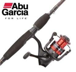 Abu Garcia Black Max 6'6'' 30 Spinning Combo
