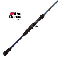 Abu-Garcia-Ike-Signature-7'-Fast-Power-Casting-Rod