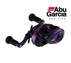 Abu Garcia Revo Ike LEFT Hand Low Profile Reel