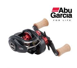 ABU GARCIA REVO MGXTREME LEFT HAND LOW PROFILE