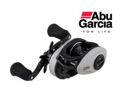 ABU GARCIA REVO STX 30 LEFT HAND LOW PROFILE REEL