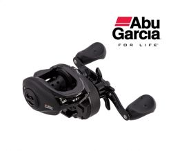 ABU GARCIA REVO X 30 LEFT HAND LOW PROFILE REEL