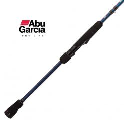 Abu Garcia Ike Signature 6'10'' Medium Fast Power Spinning Rod